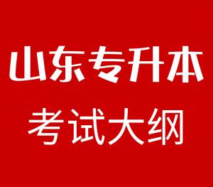2020年山东专升本招生考试英语(公共课)考试要求